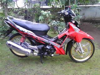 Shockbreaker Honda Supra Karisma Revo Tiger Cb100 Supra Diskon honda supra x 125 dengan knalpot honda tiger revo