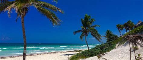 best tulum beaches playa akun beautiful tulum to visit in mexico