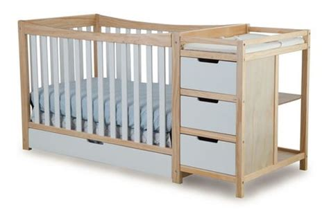 Graco Crib And Changer by Graco Remi Crib And Changer Walmart Ca