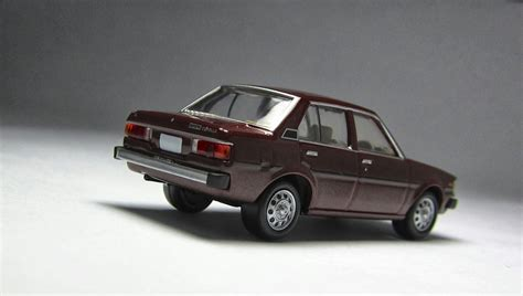 tomica toyota car lamley jccs week model of the day tomica