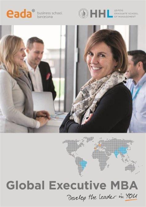 Cupula Trium Global Executive Mba by Pressenachricht Manager Weiterbildung Quot Develop The Leader