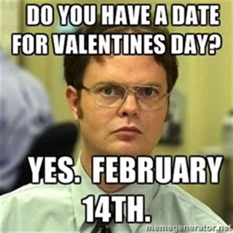 dwight schrute valentines day quotes quotesgram