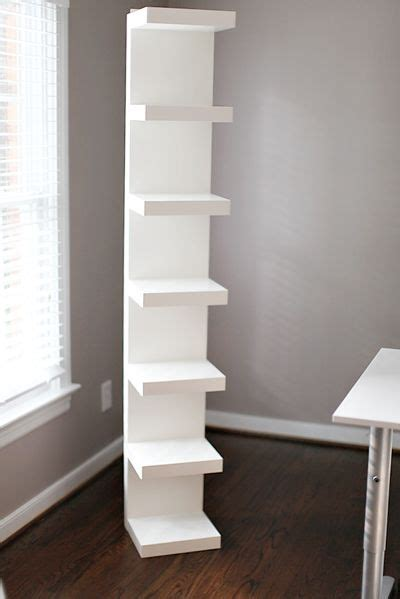 ikea wall shelving 17 best ideas about corner wall shelves on pinterest