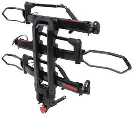 yakima dr tray 3 bike platform rack 1 1 4 quot hitches