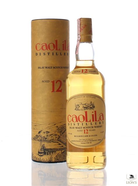 status lade caol ila 12 years bulloch lade zenith one of the best