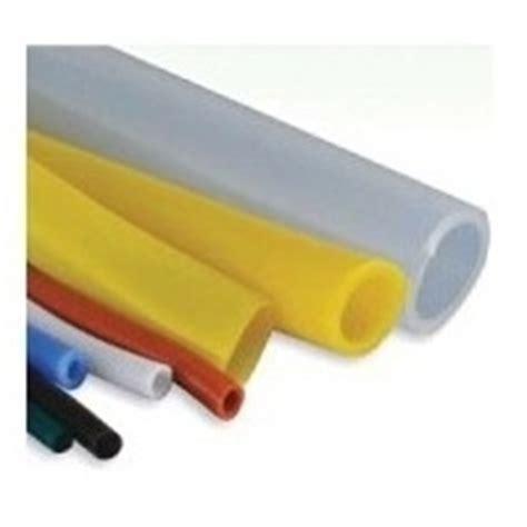 gomma siliconica alimentare tubi e tondi gomma silicone mar gom produzione articoli
