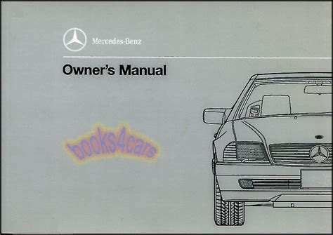 best car repair manuals 1993 mercedes benz 300sd lane departure warning service manual automotive repair manual 1993 mercedes benz 600sl interior lighting service