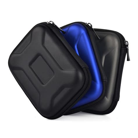 Shockproof Pouch Bag For External Hdd 2 5 Inch Power B T30 top selling high quality universal portable zipper shockproof hdd bag cover for 2 5