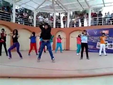 feria de tecamac 2016 c presentacion reaccion dance en la feria de tecamac upem
