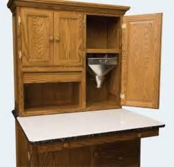 ccw hoosier kitchen bakers cabinet hoosier cabinet