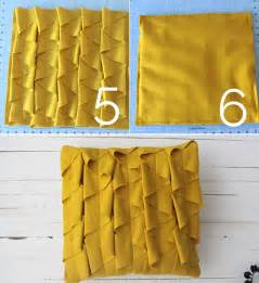 diy decorative throw pillows sewing tutorial it s always