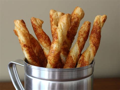 Cheese Straws Two Ways Beginner And Expert by Cheese Straws Cheesy Bread Sticks Recipe