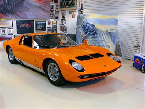 Where Did Lamborghini Originate Leno Best Cars Business Insider