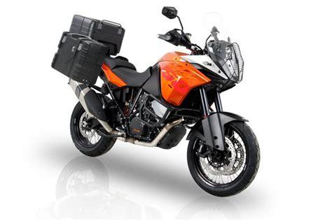 Ktm Motorrad Zubeh R by Ktm Adventure Zubeh 246 R Motorrad News