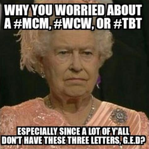 Wcw Meme - why you worried about a mcm wcw or tbt especially