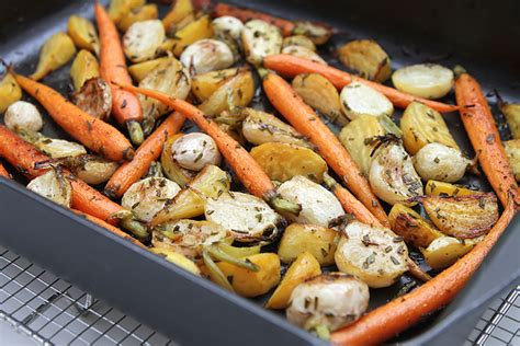 roasted vegetables root roasted root vegetables agrodolce recipe food style