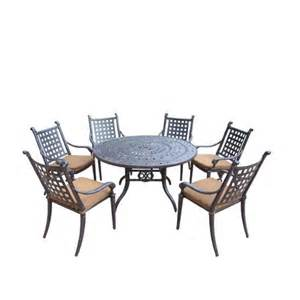 rosemont aluminum patio furniture collection target