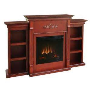 electric fireplace entertainment center lowes