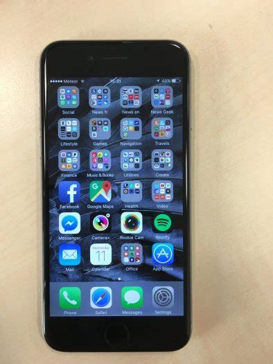 Fast Charger Iphone 567 Output 21 Ere apple iphone 6 64gb space grey unlocked applecare tech 21 for sale in cork city centre