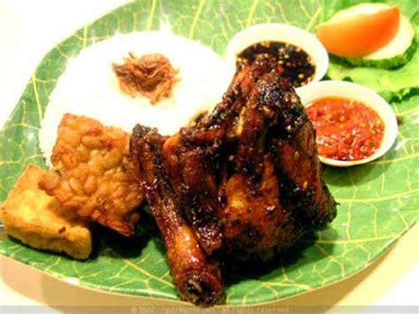 ayam bakar irzah enak info kuliner