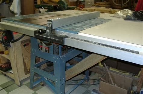 jet table saw fence jet 708494k jps 10ts 10 inch proshop tablesaw with 30 inch