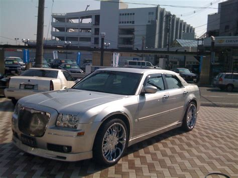 Pimped Out Chrysler 300 by Chrysler 300 2006 Pimped Out Image 206