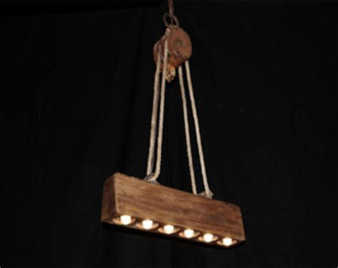 Chandelier Pulley Popular Items For Pulley Chandelier On Etsy