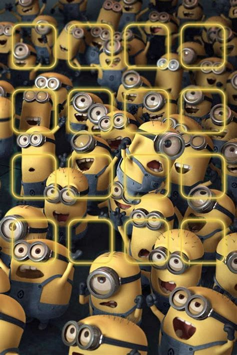 iphone themes minions iphone shelves wallpapers pinterest shelves iphone