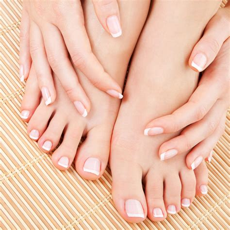 Gorgeous Pedicure Techniques by 9 Foods That Help To Get Beautiful Nails