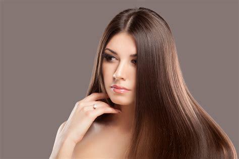 cara catok rambut lurus cara merawat rambut agar lurus yang indah alami
