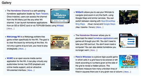best homebrew apps wii looking for wii homebrew apps these are the places to go