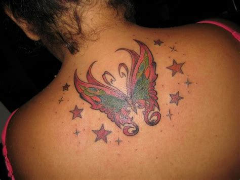 tattoo designs for women s upper back womens tattoos 187 upper back tattoos for women