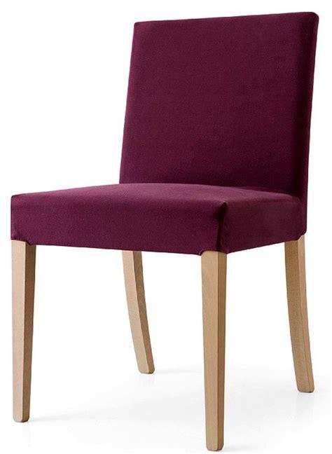 sedie imbottite calligaris sedie imbottite eleganza e comfort cose di casa