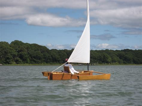 trimaran under sail going places with drifter trimarans small trimarans
