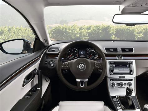 volkswagen sedan interior new 2017 volkswagen cc price photos reviews safety
