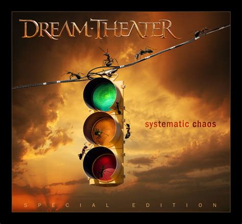 Cd Theater Once hr hmを良い音で聴こう theater systematic chaos dvdの内容