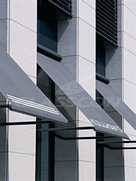 Exterior Awnings Exterior Awnings Blinds Systems Glasscon Gmbh