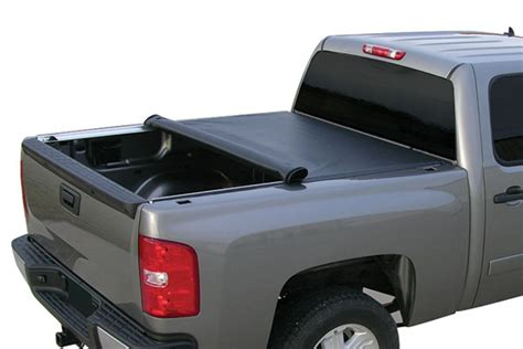 Best Truck Bed Cover by Access Tonnosport Tonneau Cover Review