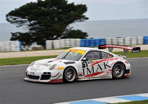 Amac Cars by Amac Motorsport