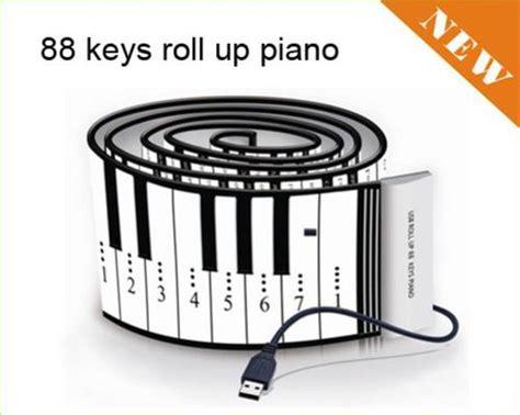 Usb Roll Up Piano 88 usb midi roll up piano in shenzhen guangdong china konix hk technology co