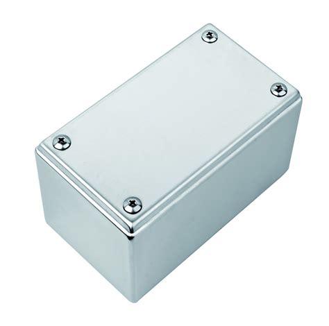 cassette inox scatole di derivazione in acciaio inox ip66