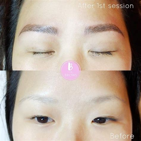 japanese tattoo eyebrows microblading eyebrows before and after microblading