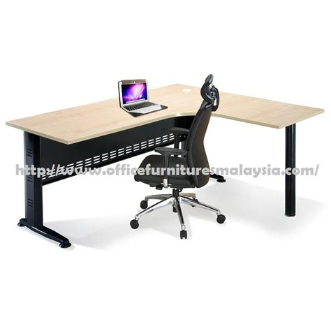 5 ft office desk 5ft x 5ft simple l shape table desk end 1 21 2018 4 15 pm