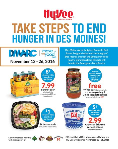 Food Pantry Des Moines by Dmarc Food Pantry Network