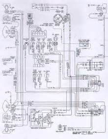 79 corvette wiring diagram
