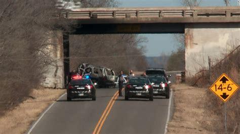 chesapeake ceo aubrey mcclendon dead  car accident