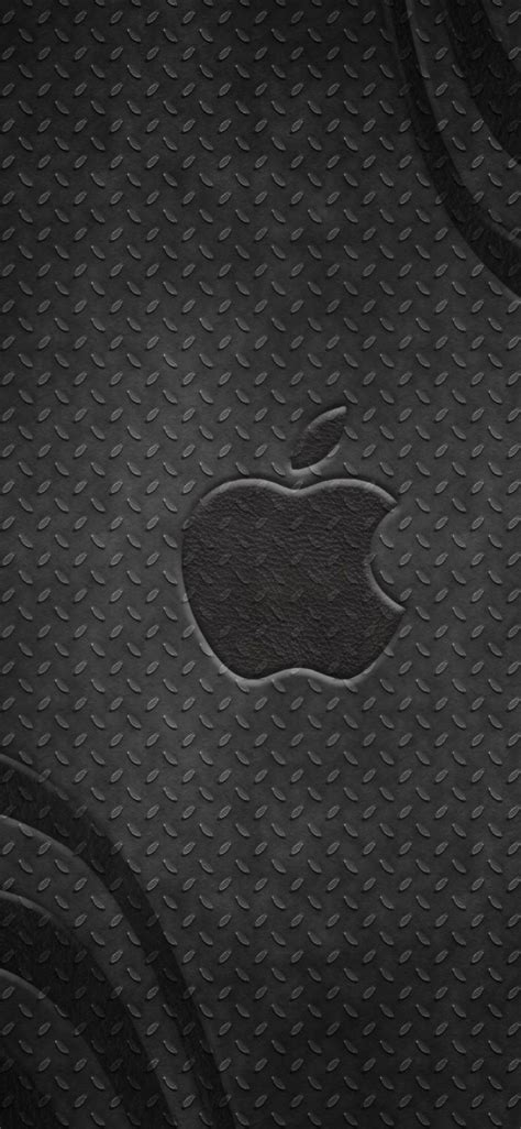 wallpaper apple hitam apple hitam wallpaper sc iphonex