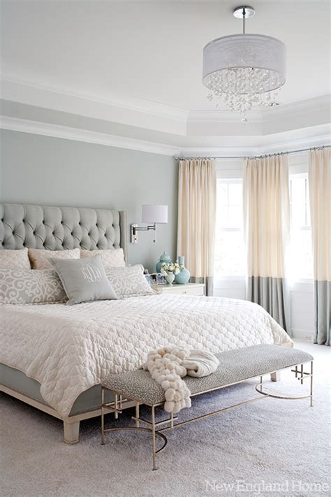 master bedroom headboard a modern and glamorous greenwich home with a beautiful
