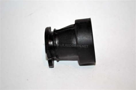 rubber boot alternative replacement intake rubber boot replaces part 503866301