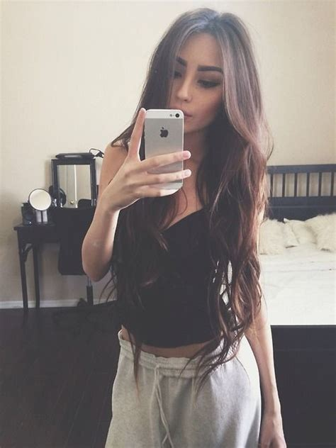 hairstyles for selfies mirror selfie poses hairstyles hair is everything